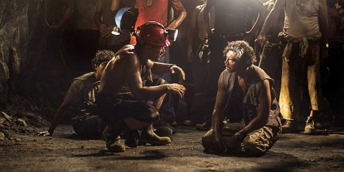 Movie Review: The 33 (2015)