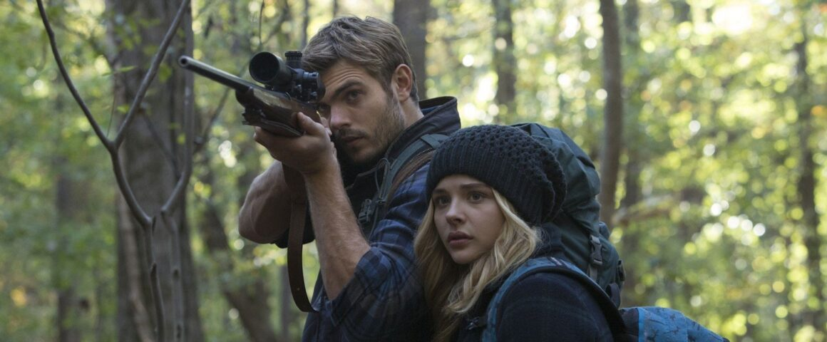 The 5th Wave (2016) by The Critical Movie Critics