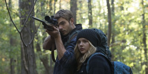 Movie Review:  The 5th Wave (2016)