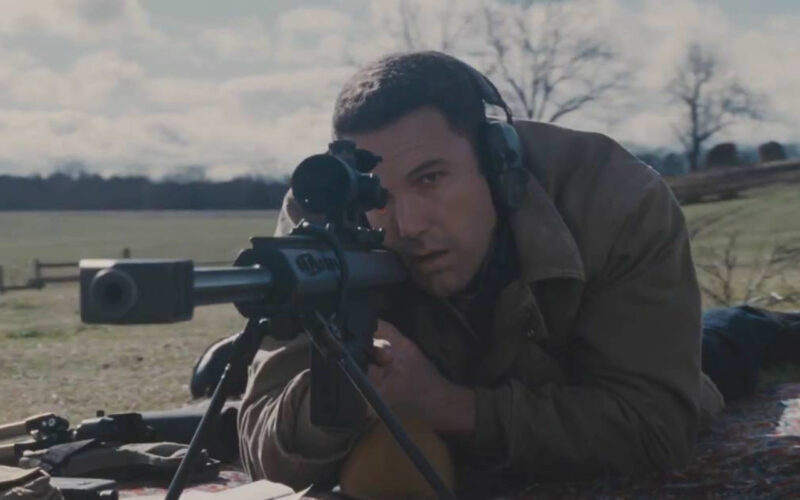 The Accountant (2016) by The Critical Movie Critics