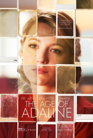 The Age of Adaline (2015) by The Critical Movie Critics