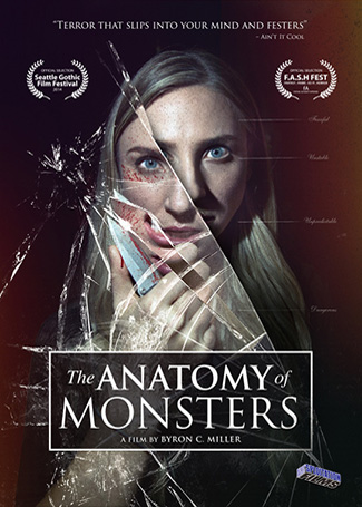 The Anatomy of Monsters (2014) by The Critical Movie Critics