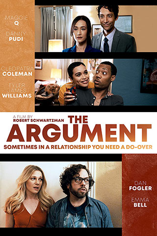 The Argument (2020) by The Critical Movie Critics