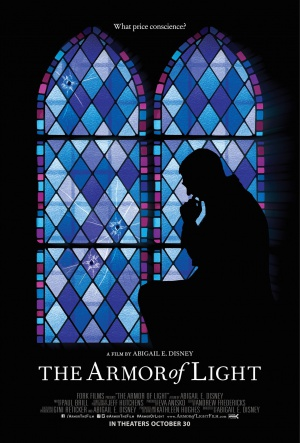 The Armor of Light (2015) by The Critical Movie Critics