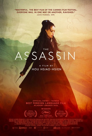 The Assassin (2015) by The Critical Movie Critics