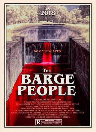 The Barge People (2018) by The Critical Movie Critics