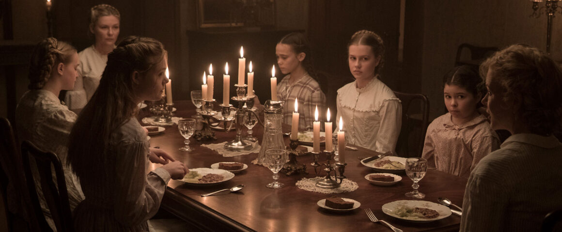The Beguiled (2017) by The Critical Movie Critics