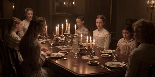 Movie Review:  The Beguiled (2017)