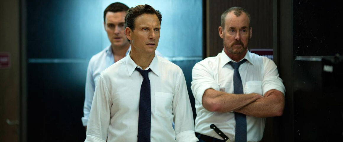 The Belko Experiment (2016) by The Critical Movie Critics