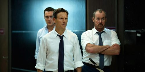 Movie Review:  The Belko Experiment (2016)