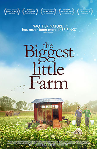 The Biggest Little Farm (2018) by The Critical Movie Critics