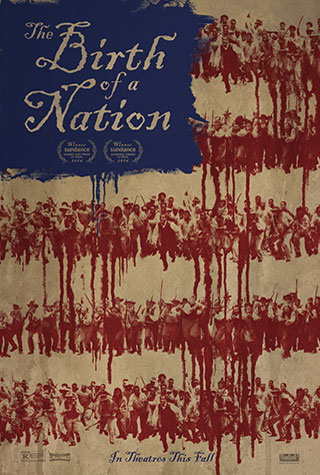 The Birth of a Nation (2016) by The Critical Movie Critics