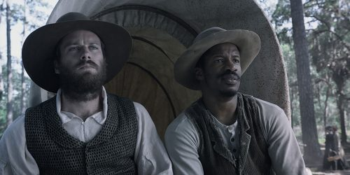 Movie Review:  The Birth of a Nation (2016)