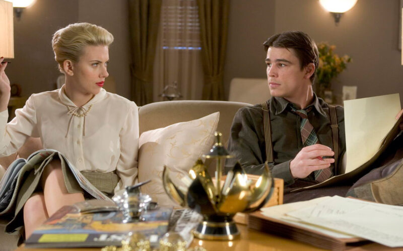 The Black Dahlia (2006) by The Critical Movie Critics