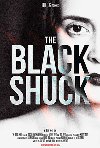 The Black Shuck (2018) by The Critical Movie Critics