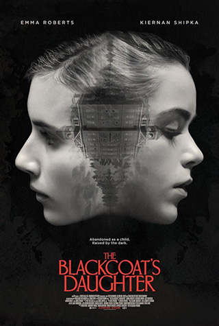 The Blackcoat's Daughter (2015) by The Critical Movie Critics