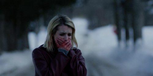 Movie Review: The Blackcoat's Daughter (2015)