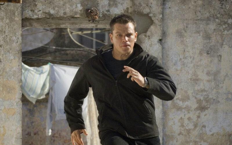 The Bourne Ultimatum (2007) by The Critical Movie Critics