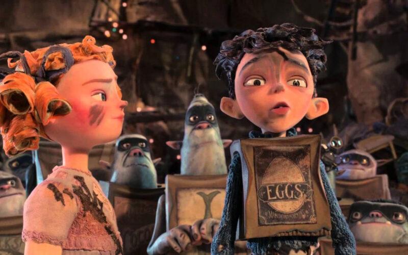 The Boxtrolls (2014) by The Critical Movie Critics