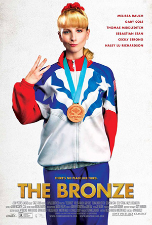 The Bronze (2015) by The Critical Movie Critics