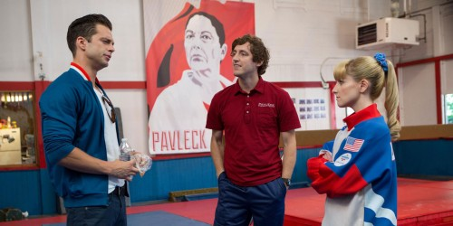 Movie Review:  The Bronze (2015)