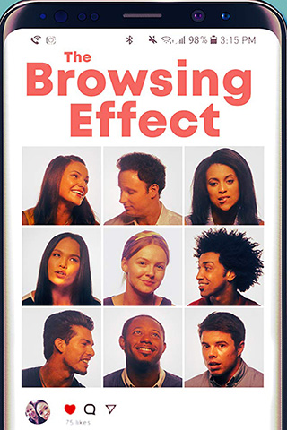 The Browsing Effect (2018) by The Critical Movie Critics