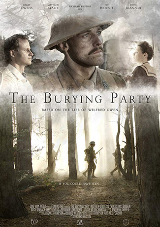 The Burying Party (2018) by The Critical Movie Critics