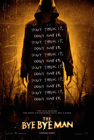 The Bye Bye Man (2017) by The Critical Movie Critics