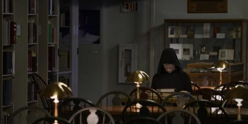 Movie Review: The Bye Bye Man (2017)