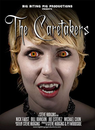 The Caretakers (2014) by The Critical Movie Critics