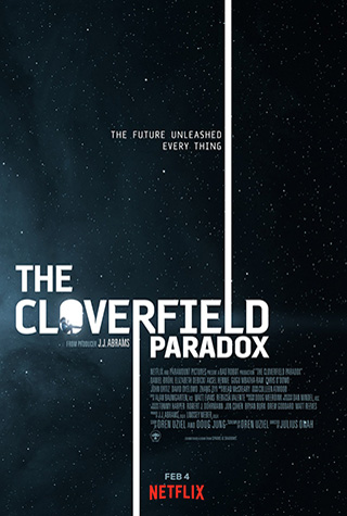 The Cloverfield Paradox (2018) by The Critical Movie Critics