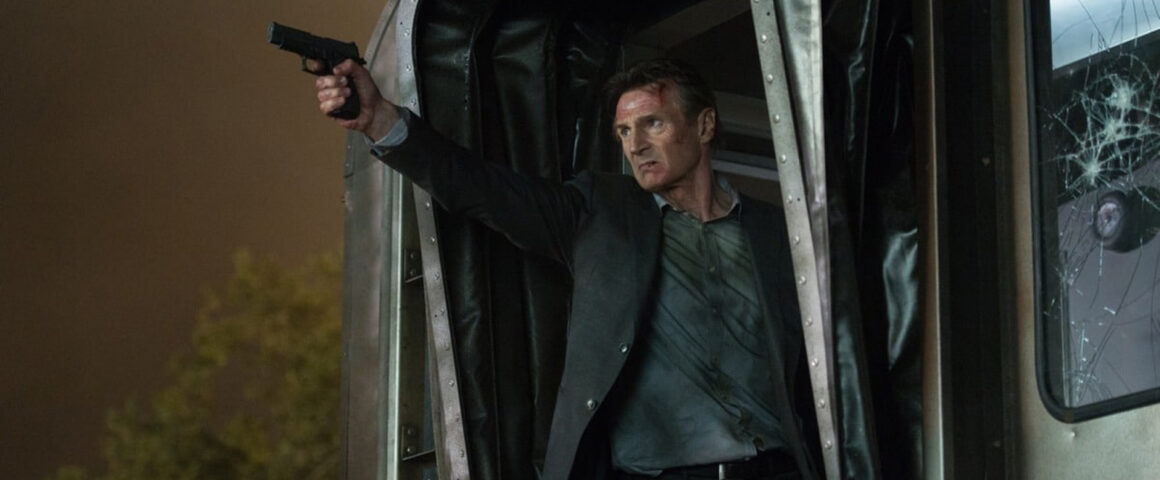 The Commuter (2018) by The Critical Movie Critics