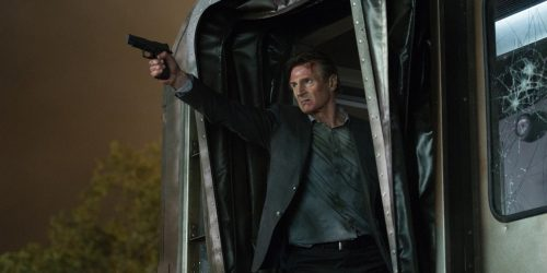 Movie Review: The Commuter (2018)