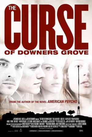 The Curse of Downers Grove (2015) by The Critical Movie Critics