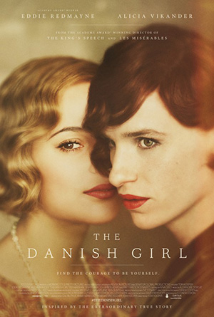 The Danish Girl (2015) by The Critical Movie Critics