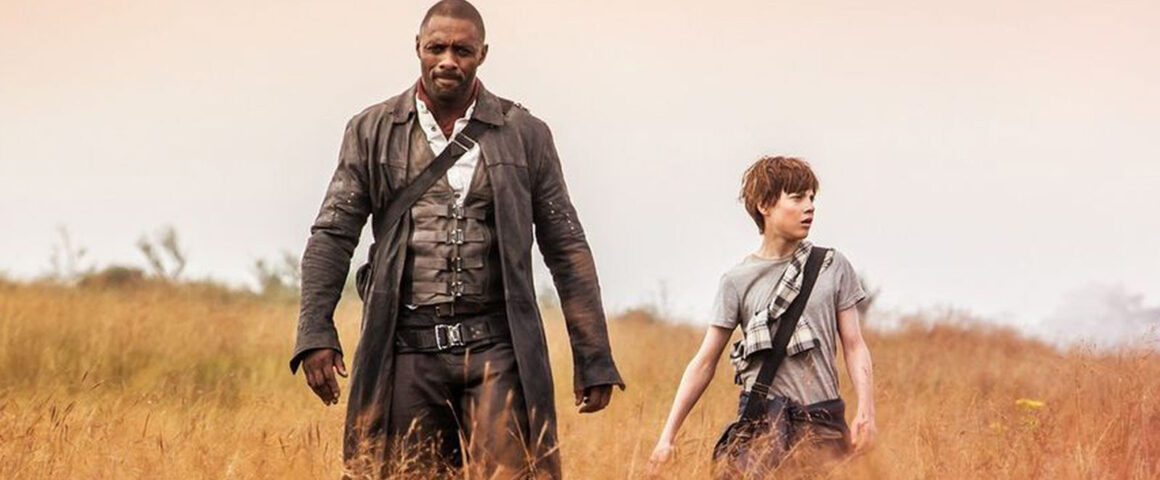 The Dark Tower (2017) by The Critical Movie Critics