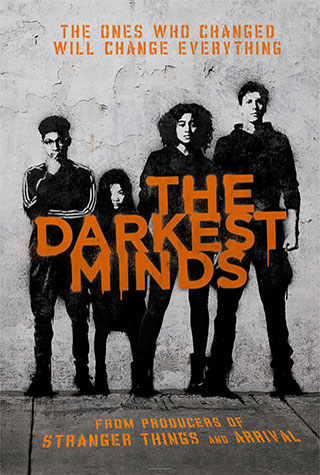 The Darkest Minds (2018) by The Critical Movie Critics