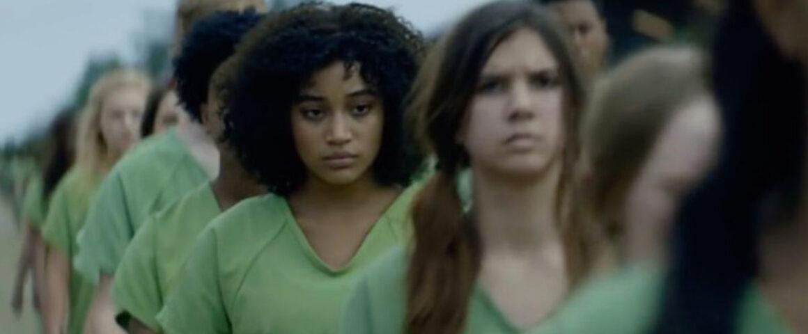 The Darkest Minds (2018) by The Critical Movie Critics