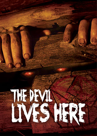 The Devil Lives Here (2015) by The Critical Movie Critics