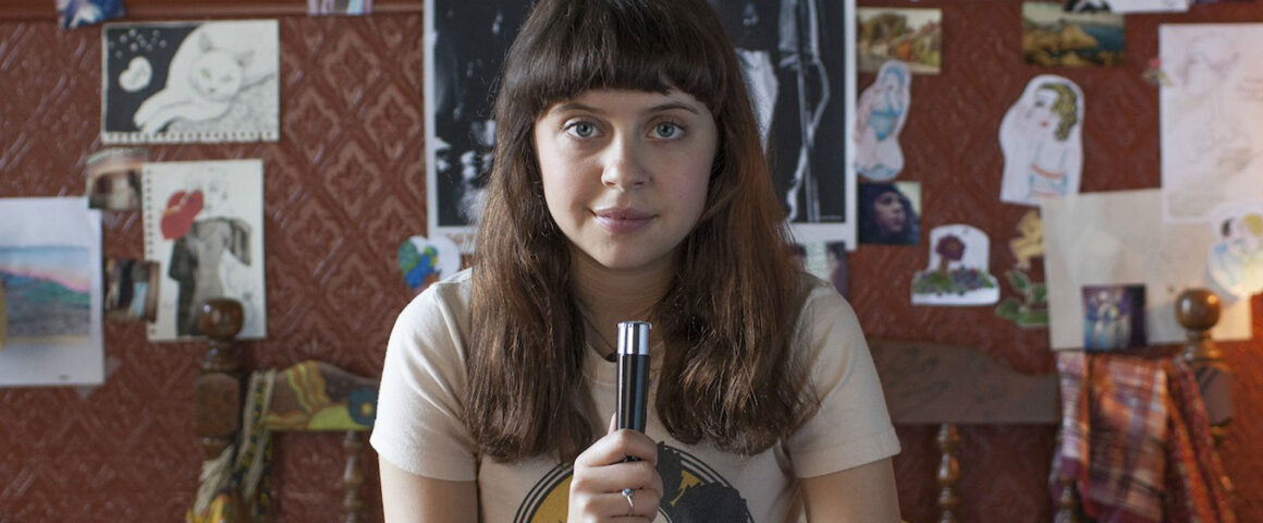The Diary of a Teenage Girl (2015) by The Critical Movie Critics