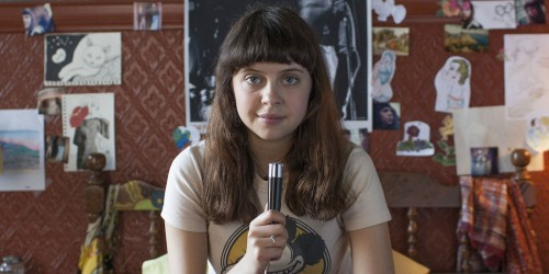 Movie Review: The Diary of a Teenage Girl (2015)