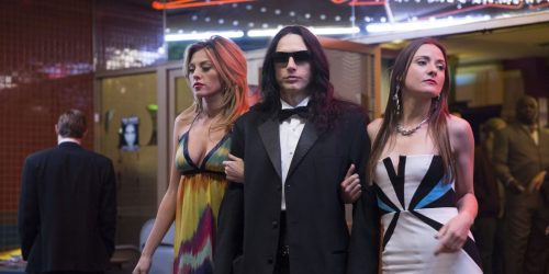 Movie Review:  The Disaster Artist (2017)