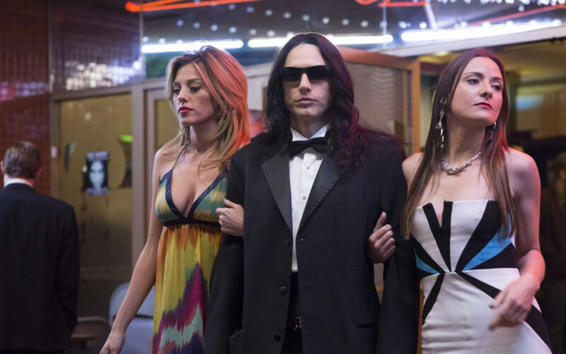 The Disaster Artist (2017) by The Critical Movie Critics
