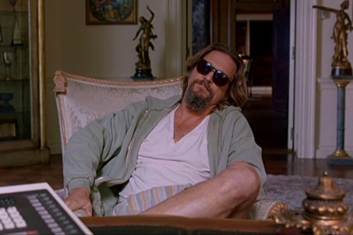 The Dude – Top 10 Movie Nicknames