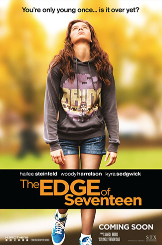 The Edge of Seventeen (2016) by The Critical Movie Critics