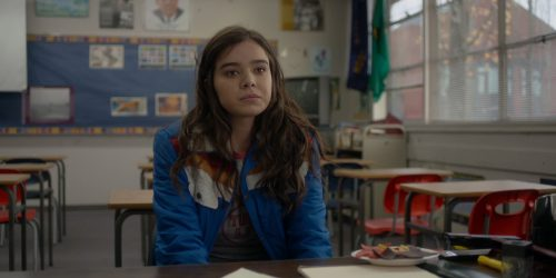 Movie Review: The Edge of Seventeen (2016)
