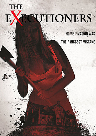 The Executioners (2018) by The Critical Movie Critics