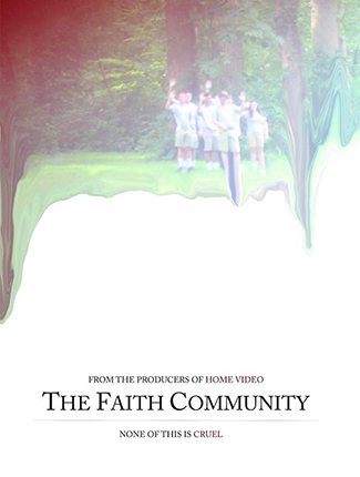 The Faith Community (2017) by The Critical Movie Critics