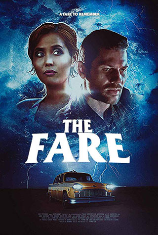 The Fare (2019) by The Critical Movie Critics
