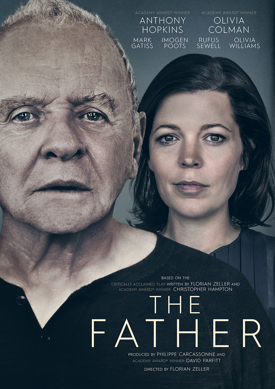 The Father (2020) by The Critical Movie Critics